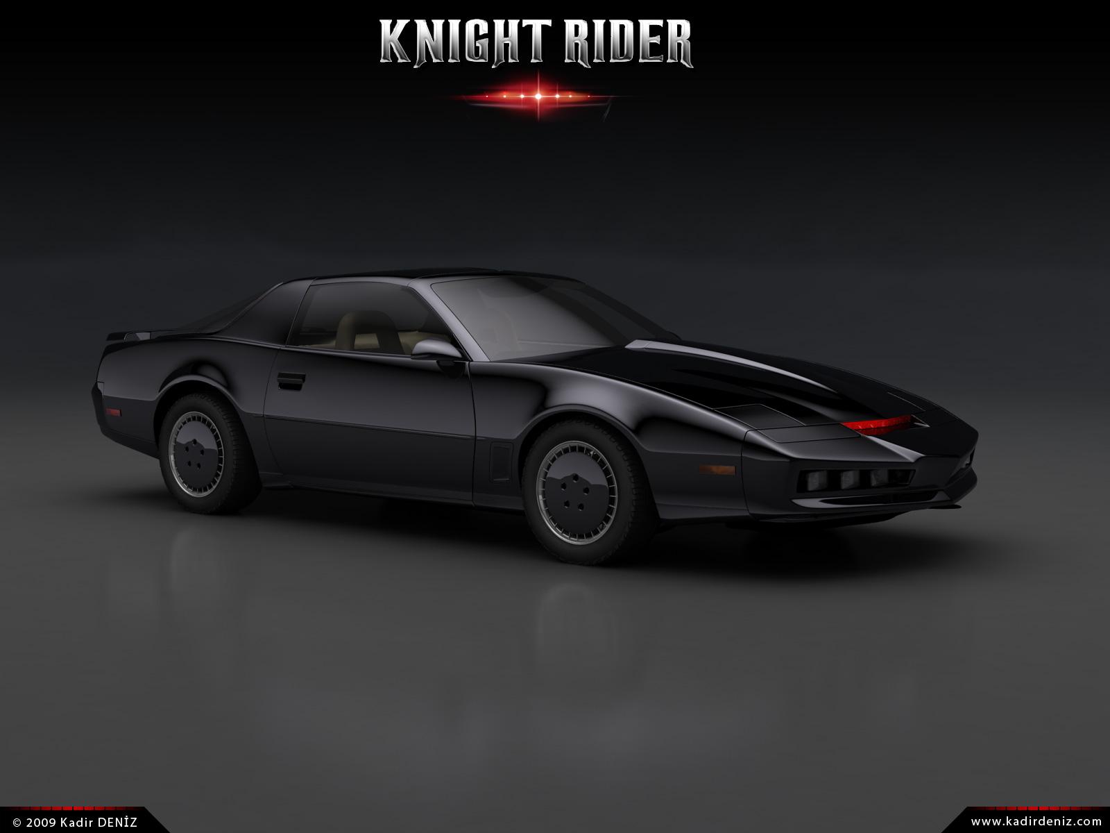 Knight Rider Polska - Serwis serialu Nieustraszony [Galeria]