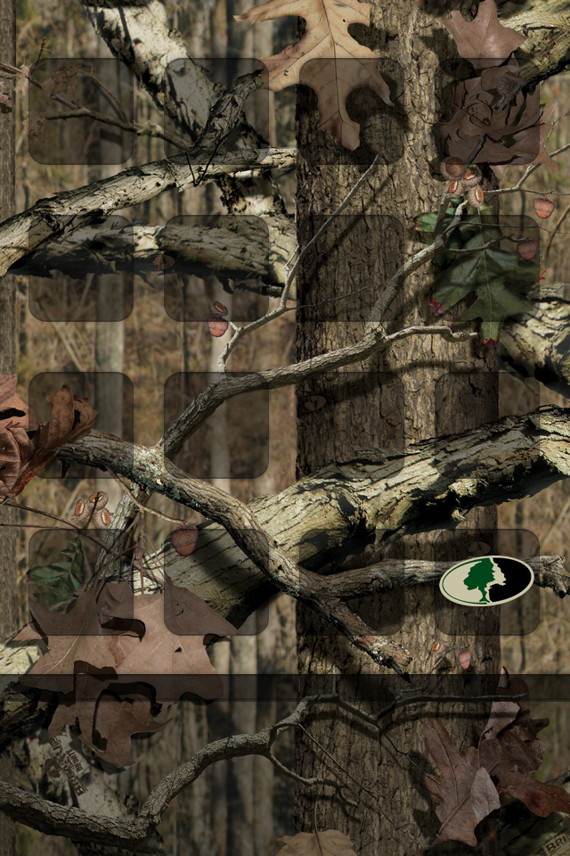 Go Back Gallery For Mossy Oak Camo Iphone Wallpaper 640x960