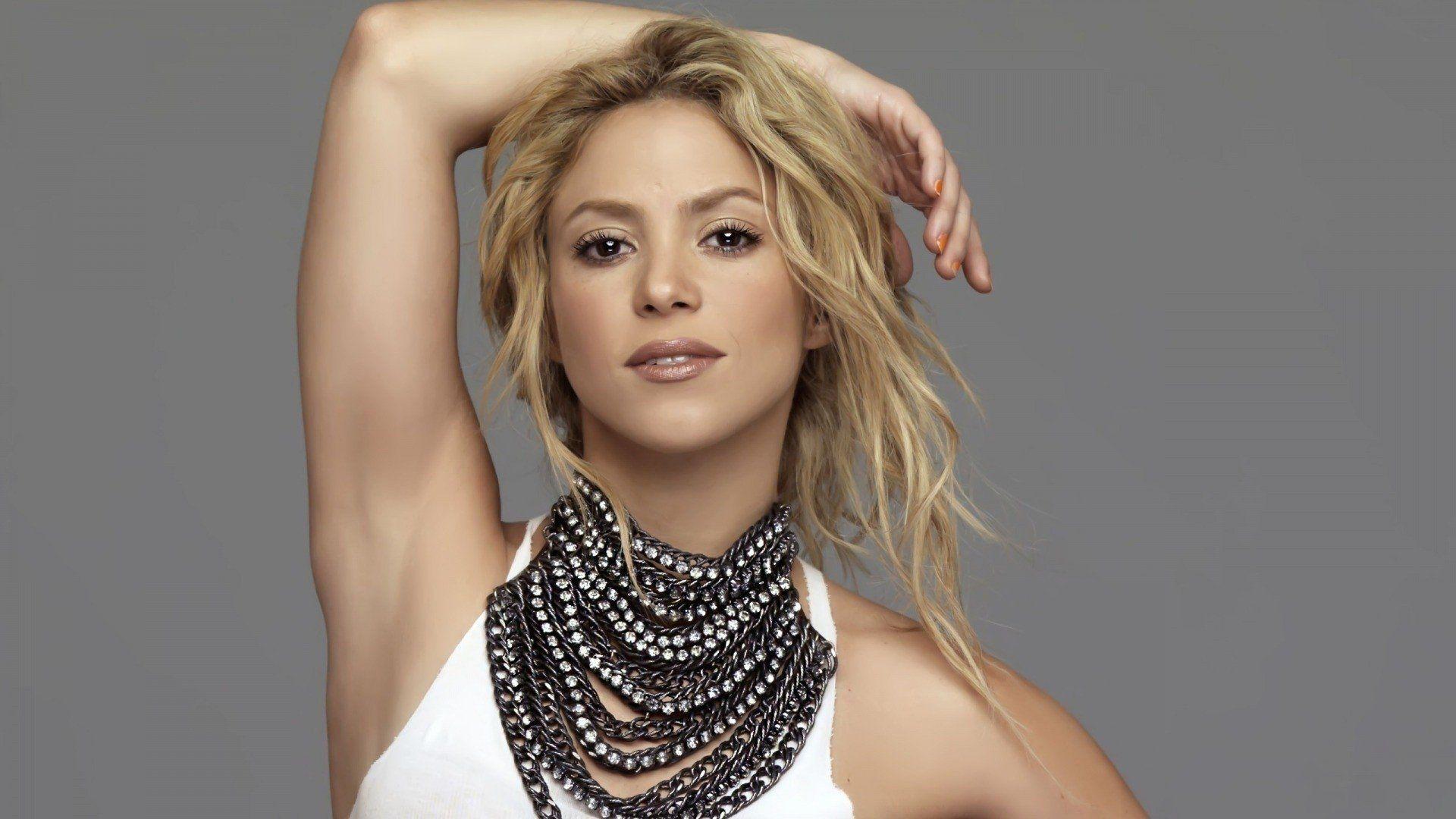 2018 Shakira Wallpaper Shakira makeup Shakira Shakira hips 1920x1080