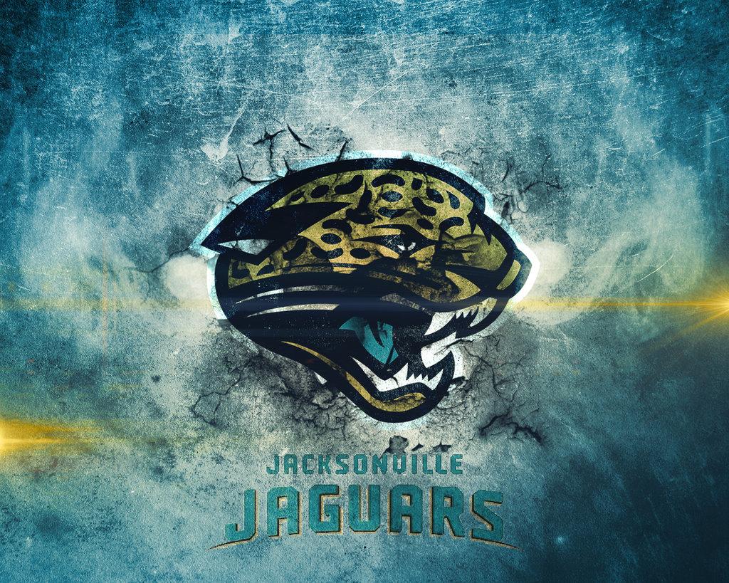 Jacksonville Jaguars Wallpaper by Jdot2daP 1024x819
