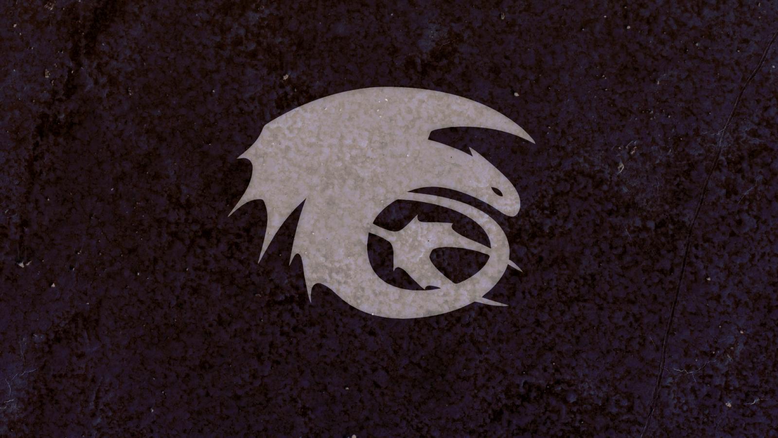 Night Fury Wallpaper 1600x900