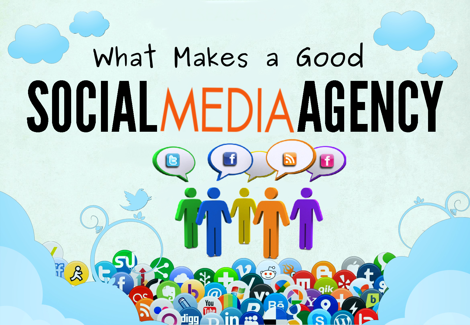 Social Media Agency HD For Wallpapers 3948 Wallpaper ForWallpapers 1625x1125