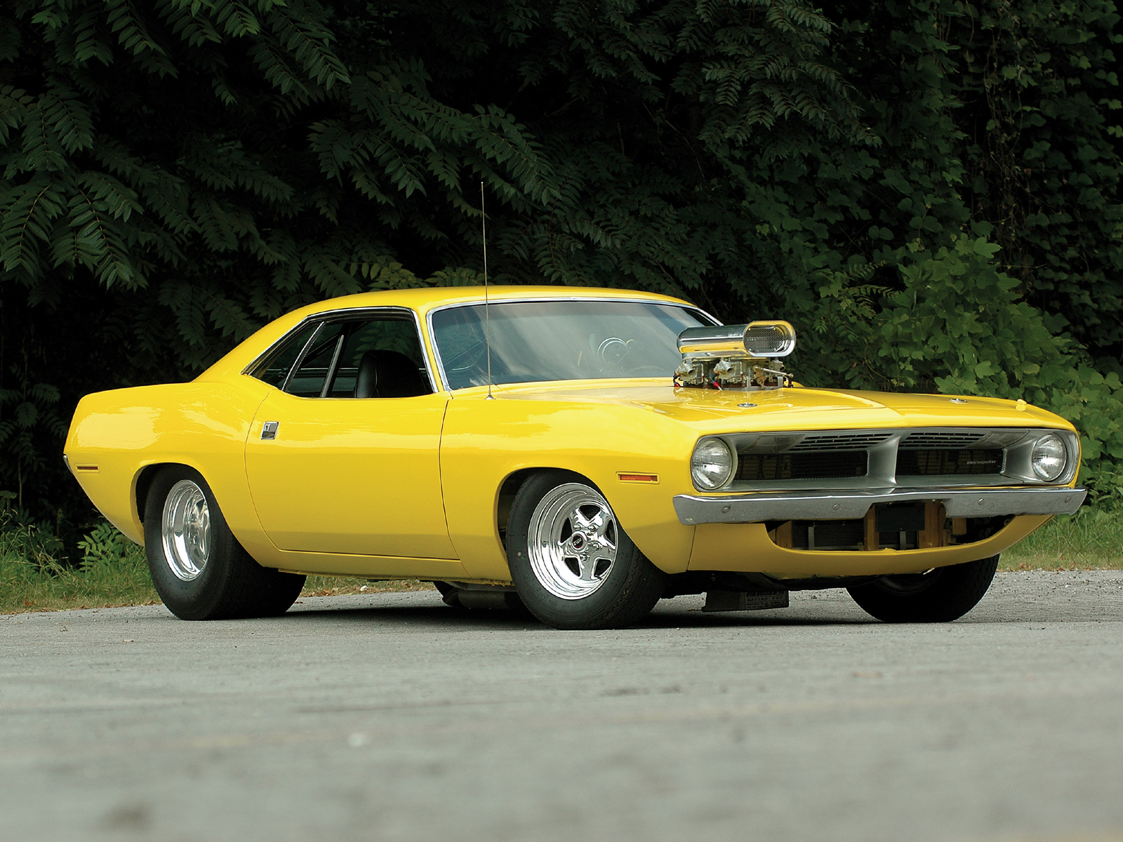 of el escritorio de petronomicom plymouth hemi cuda 1970 wallpaper 1600x1200