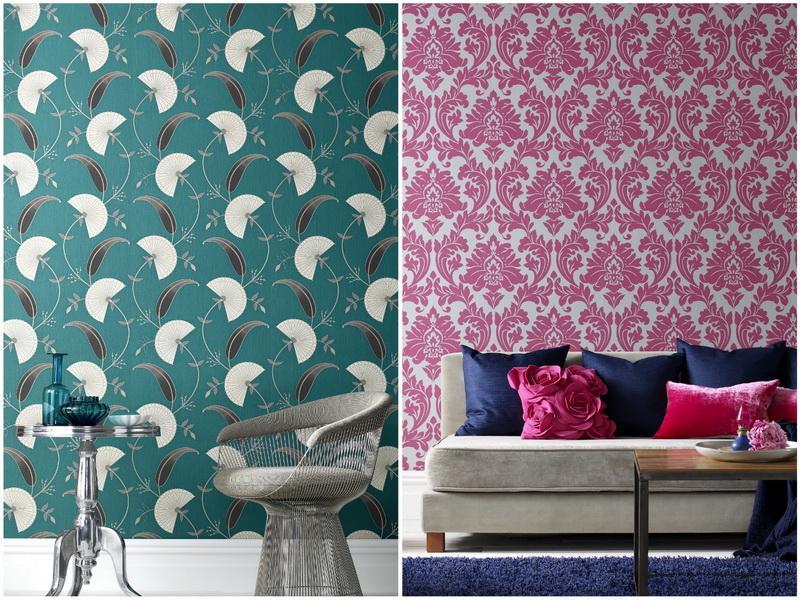 Ideas to Make Paintable Wallpaper Ideas Creative Paintable Wallpaper 800x600