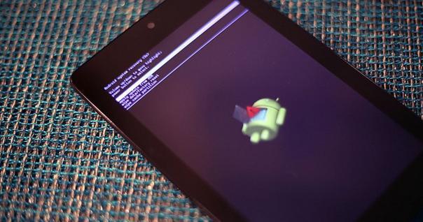 How To Hard Reset Asus Nexus 7 2013 Tablet Apps Directories 604x318