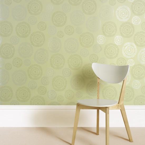 [45+] Sage Green Wallpaper Wallcoverings on WallpaperSafari