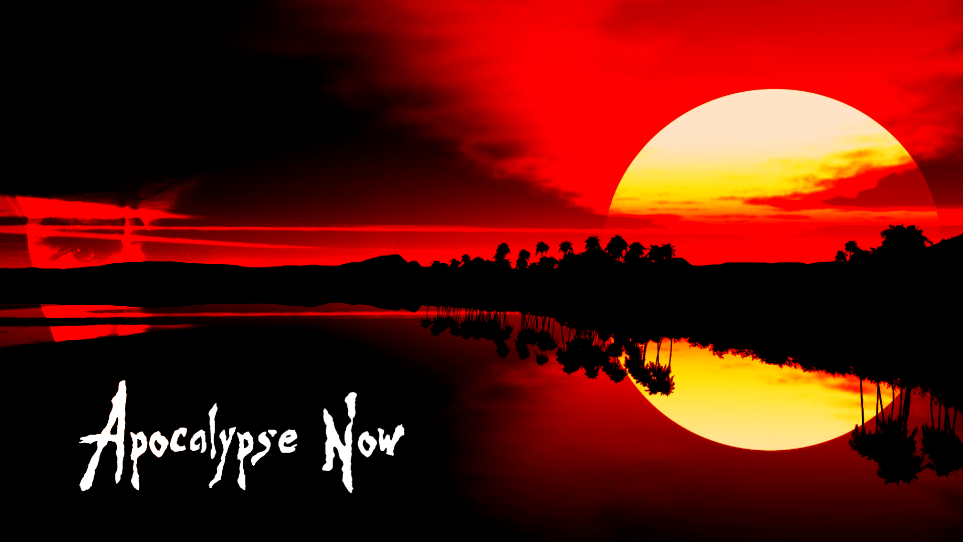 Apocalypse Now Wallpaper galleryhipcom   The Hippest 1920x1080