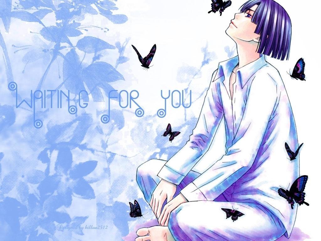 Shoujo Wallpapers   Shoujo Manga Wallpaper 16115255 1024x768