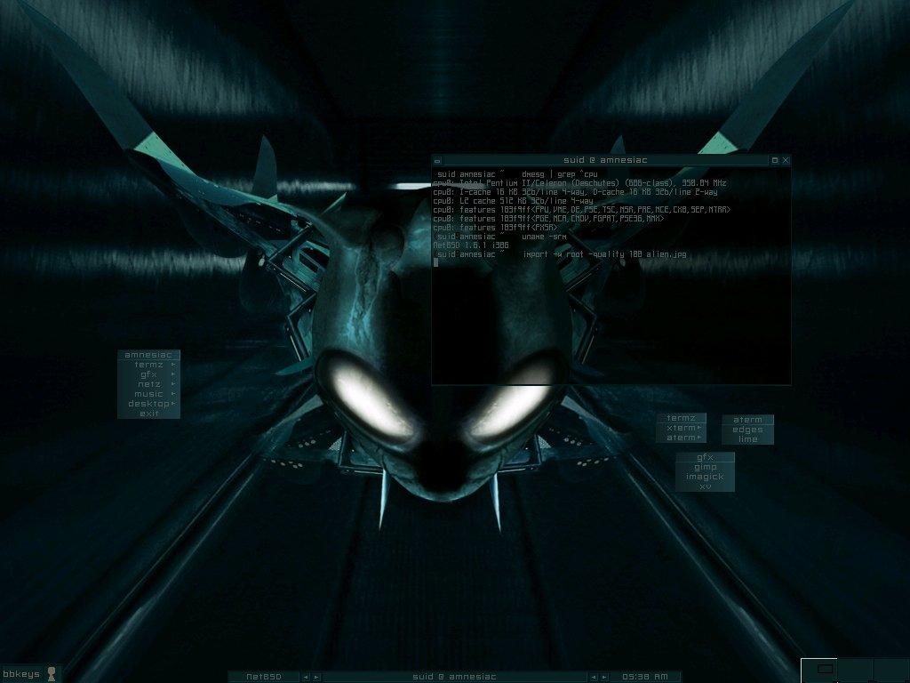 Ests aqu Inicio 3D hackers 1024x768
