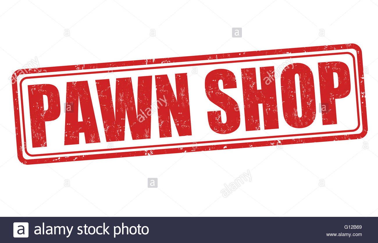 Pawn shop grunge rubber stamp on white background vector Stock 1300x836