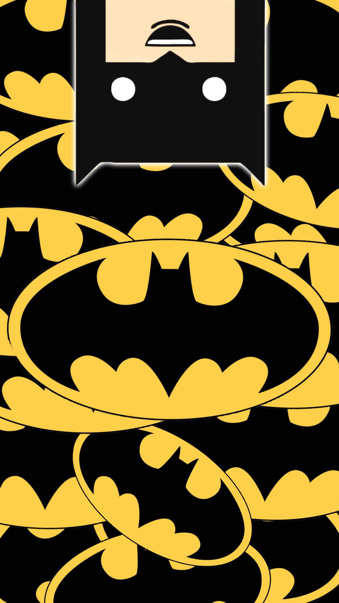 Batman Logo Wallpapers Wallpaper