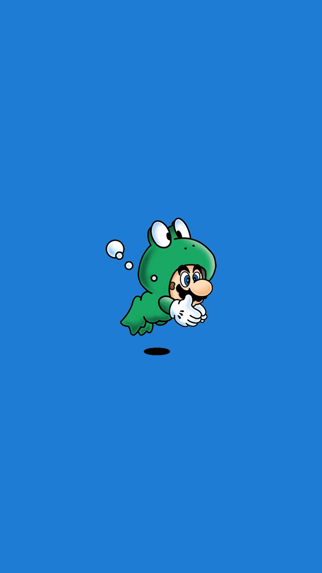 Free Download Frog Mario Tiny Iphone 5 Wallpaper 640x1136 640x1136 For Your Desktop Mobile Tablet Explore 50 Mario Iphone 6 Wallpaper Xbox Iphone Wallpaper Mario Phone Wallpaper Mario Bros Wallpaper