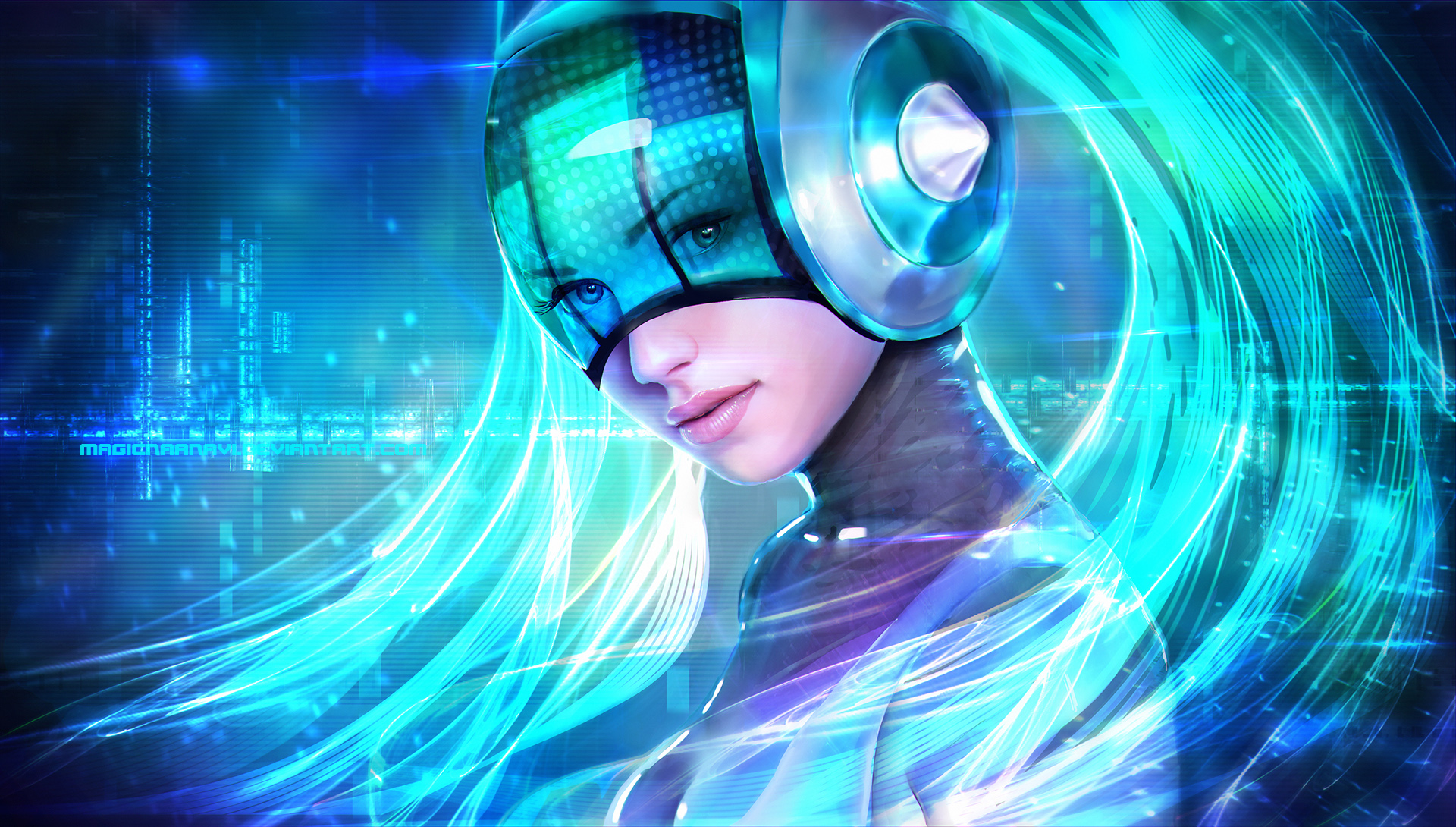 Free Download Dj Sona Kinetic Lol Wallpapers 1920x1090 For