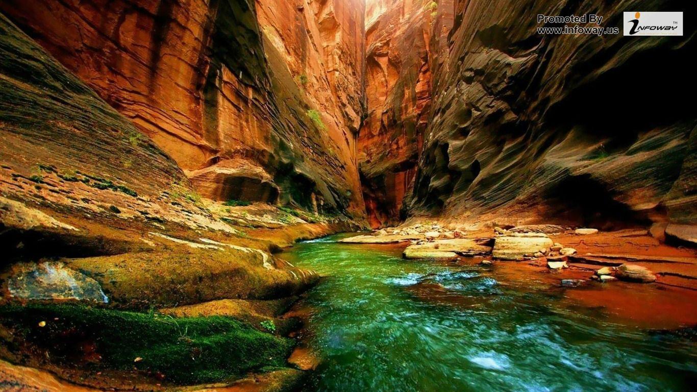 hd scenery wallpapers - wallpapersafari