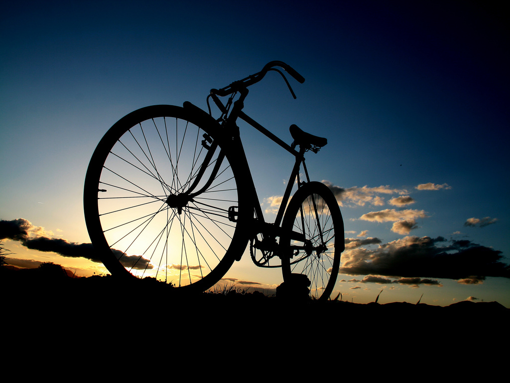 Bicycle Desktop Wallpapers   HD Wallpapers Backgrounds of Your Choice 1024x768