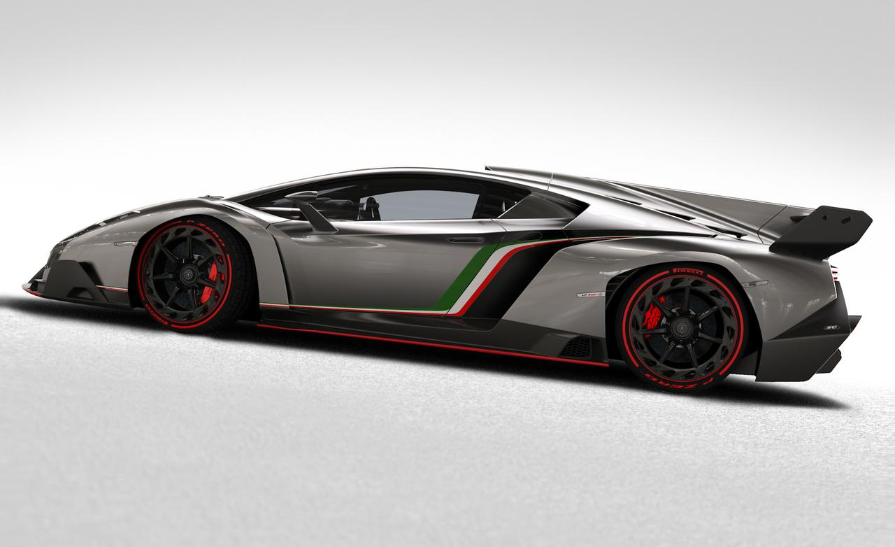 Lamborghini Veneno hd wallpapers HD Wallpaper 1280x782
