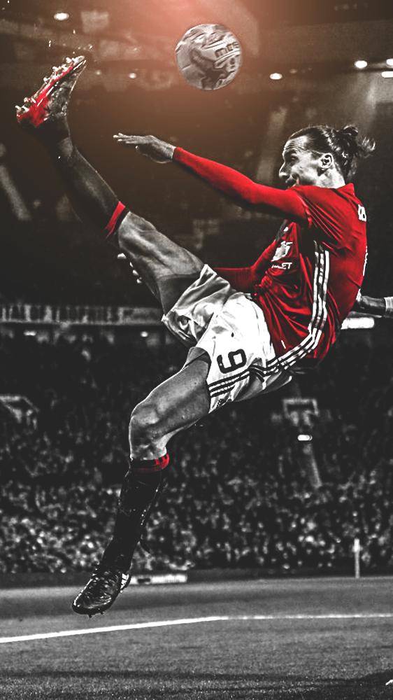 Zlatan ibrahimovic Tumblr My MUFC Futbol soccer Futbol 562x1000