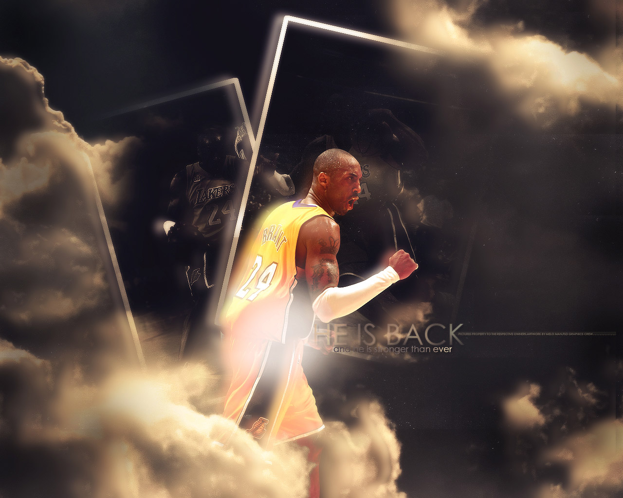 Kobe Bryant Basketball Wallpapers For Android Kobe Bryant 1280x1024
