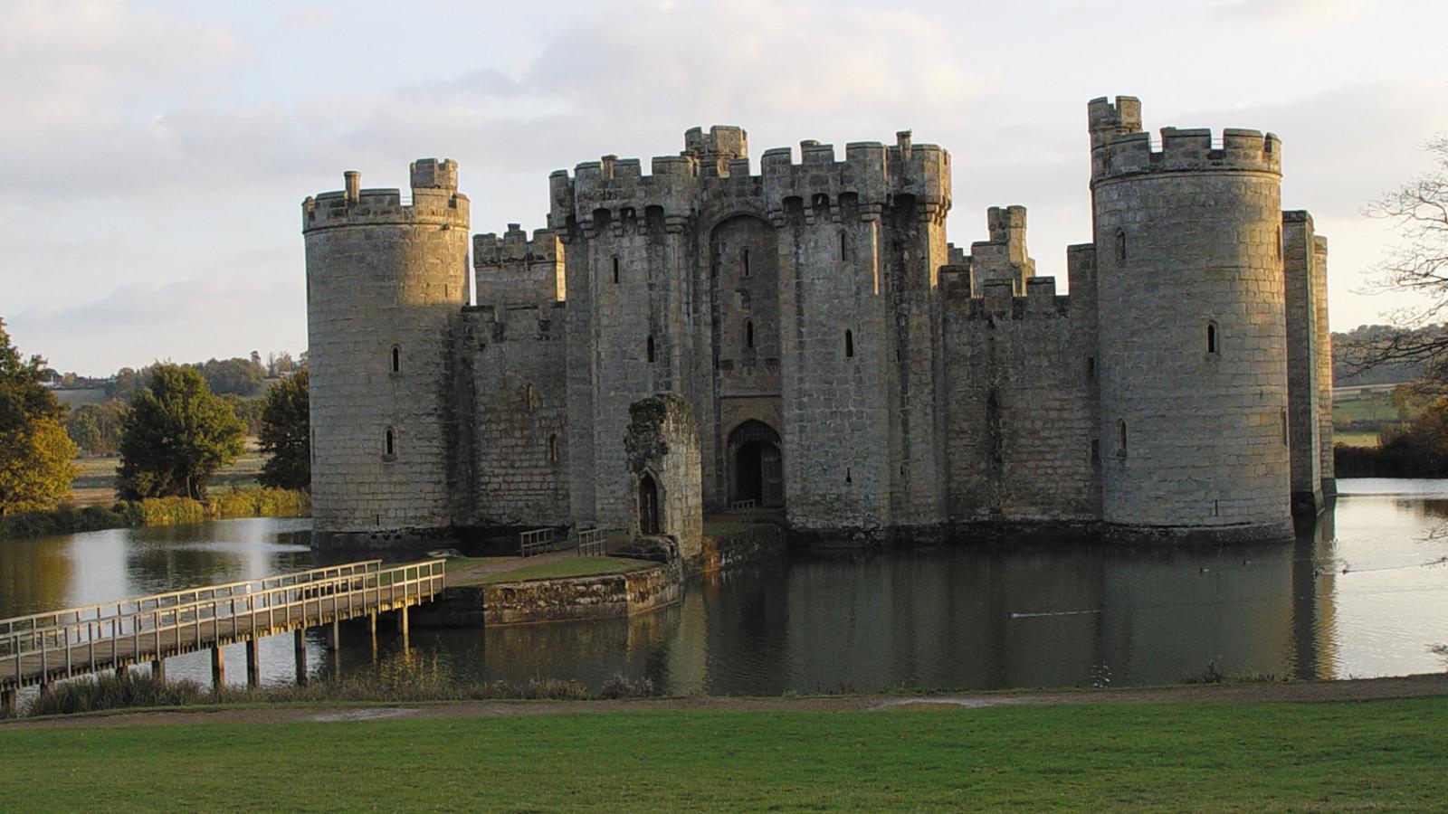 download Castles Wallpaper Backgrounds Desktop Wallpapers 1600x900