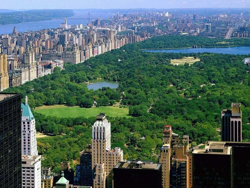 Nueva York se subie al podio de las tres ciudades ms verdes de 1024x768