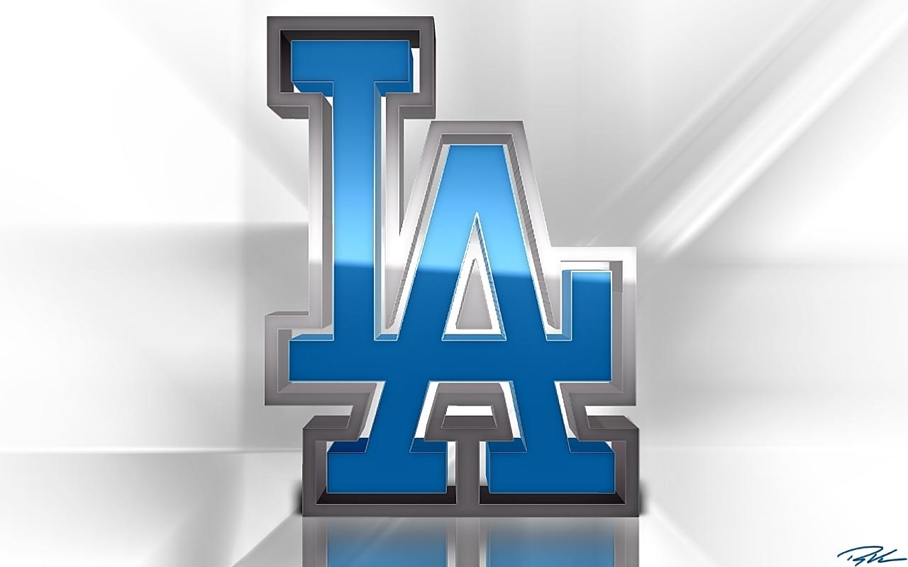 Los Angeles Dodgers Computer Wallpapers Desktop Backgrounds 1280x800