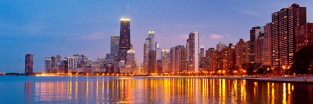 chicago skyline linkedIn background   Blackmore Partners Inc 1280x427