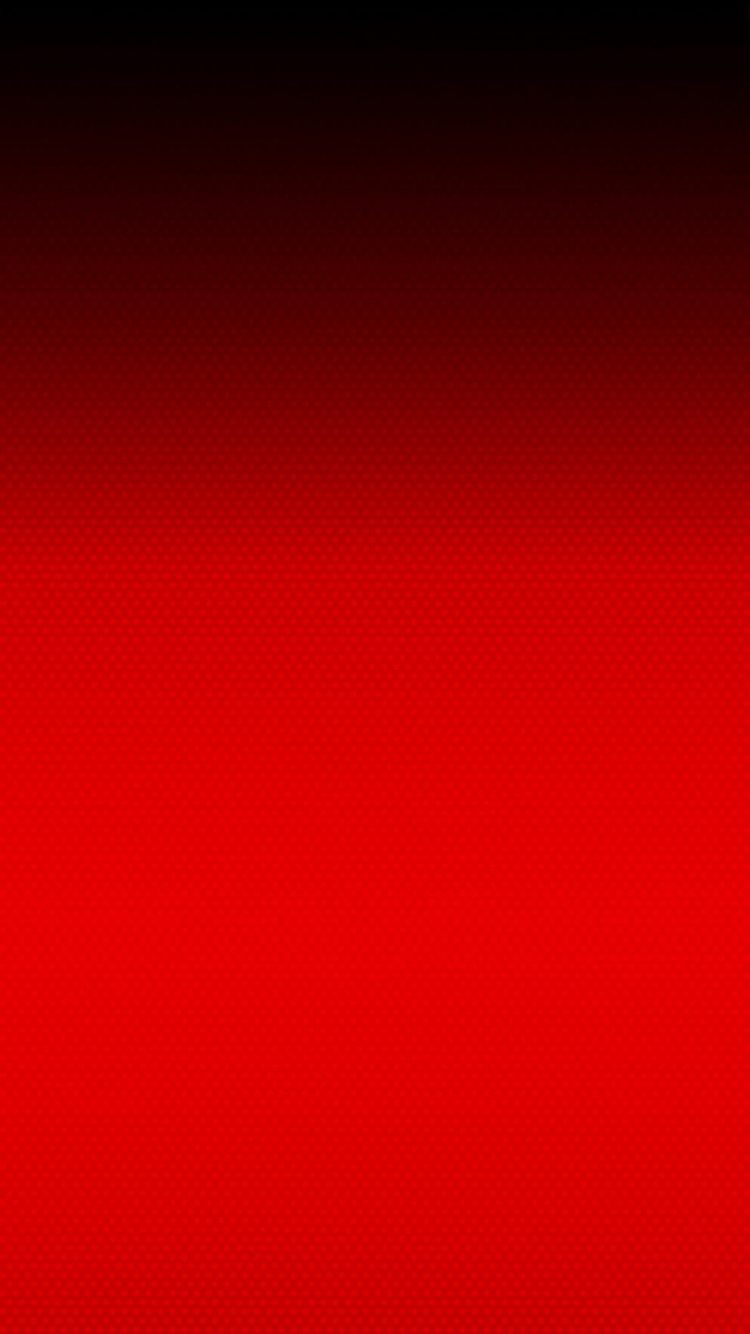 iPhone 6 Wallpaper Colour ios8 color red 750x1334