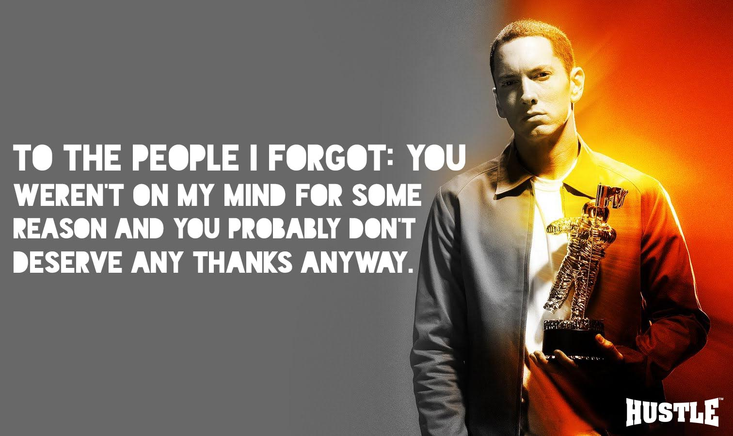 15 Quoted Eminem Wallpapers That Must Be In Your Collection 1512x900