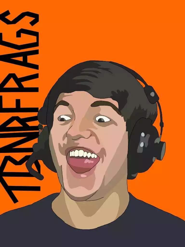 PrestonPlayz Fan Art Wiki Minecraft Amino 768x1024