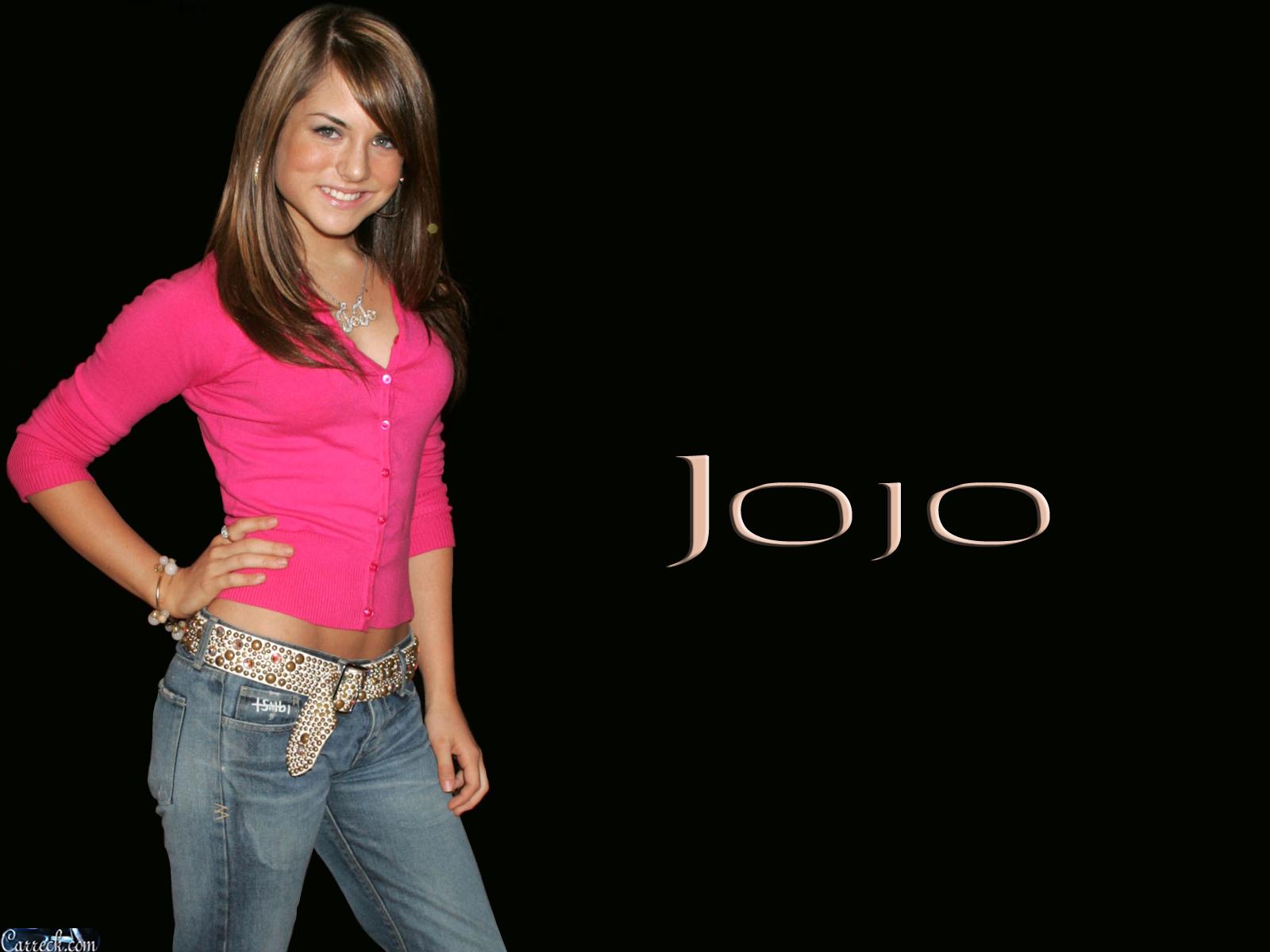 Jojo   JoJo Levesque Wallpaper 20913356 1600x1200