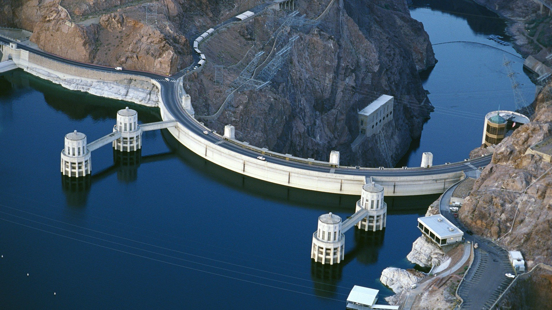 Hoover Dam Wallpaper 5   1920 X 1080 stmednet 1920x1080
