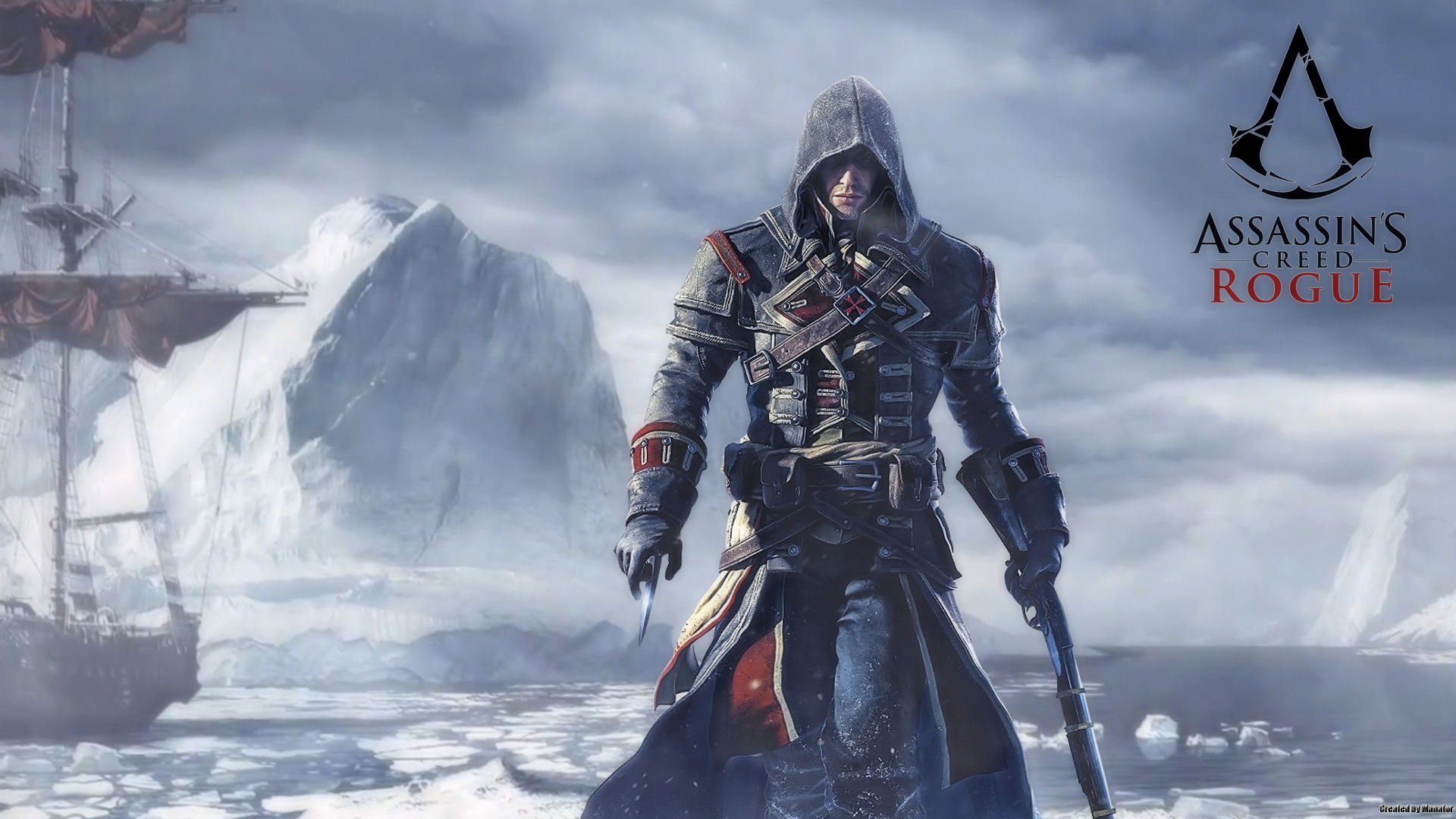 Assassins Creed Rogue Wallpaper   wallpaper 1920x1080