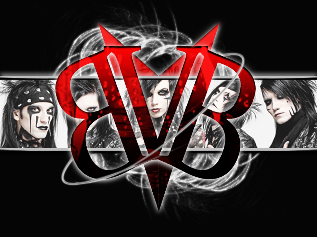 Black Veil Brides Wallpaper loopelecom 1024x768