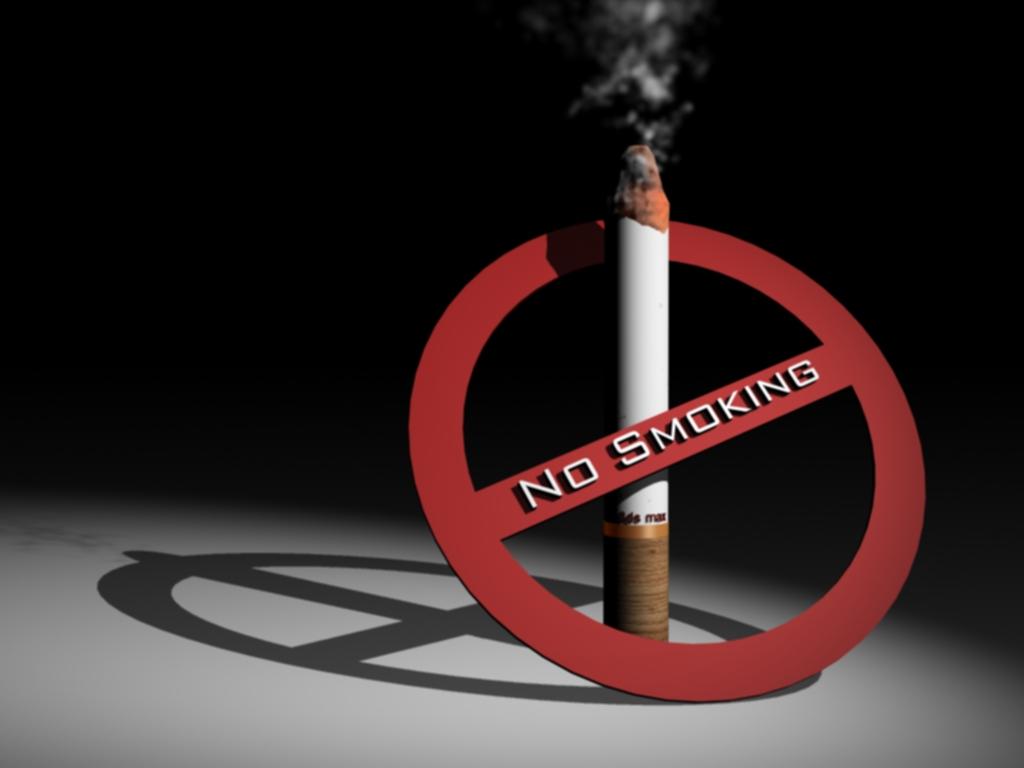 No Smoking 1024x768