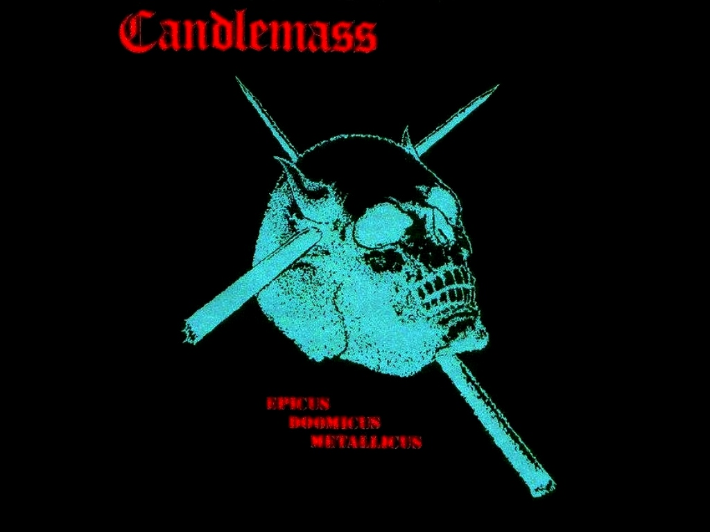 Candlemass Download HD Wallpapers and Images 1024x768