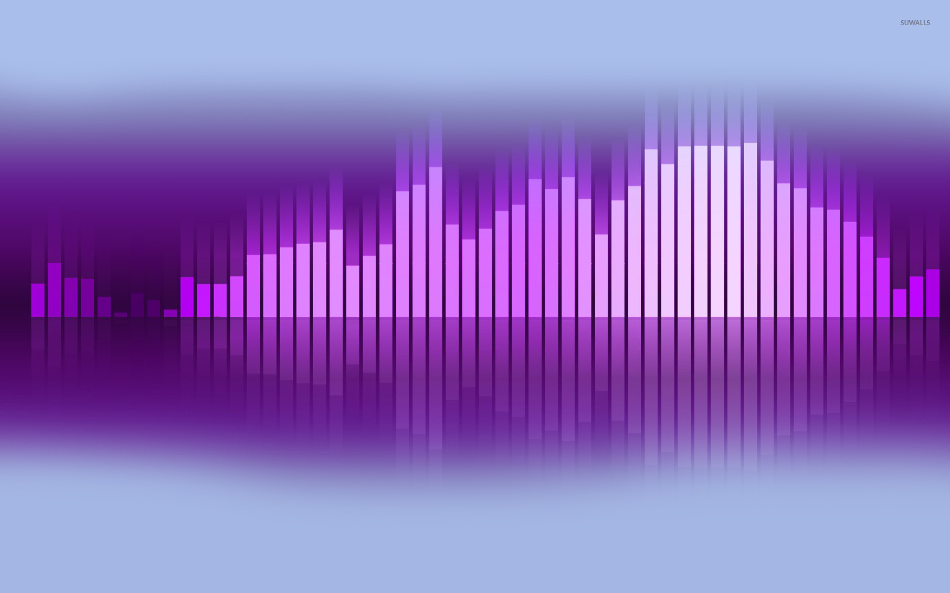 Sound wave wallpaper   Abstract wallpapers   20461 1680x1050
