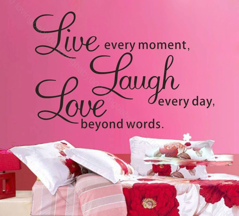 Love Quotes Live Wallpaper : Live Laugh Love Quote Wallpapers - WallpaperSafari