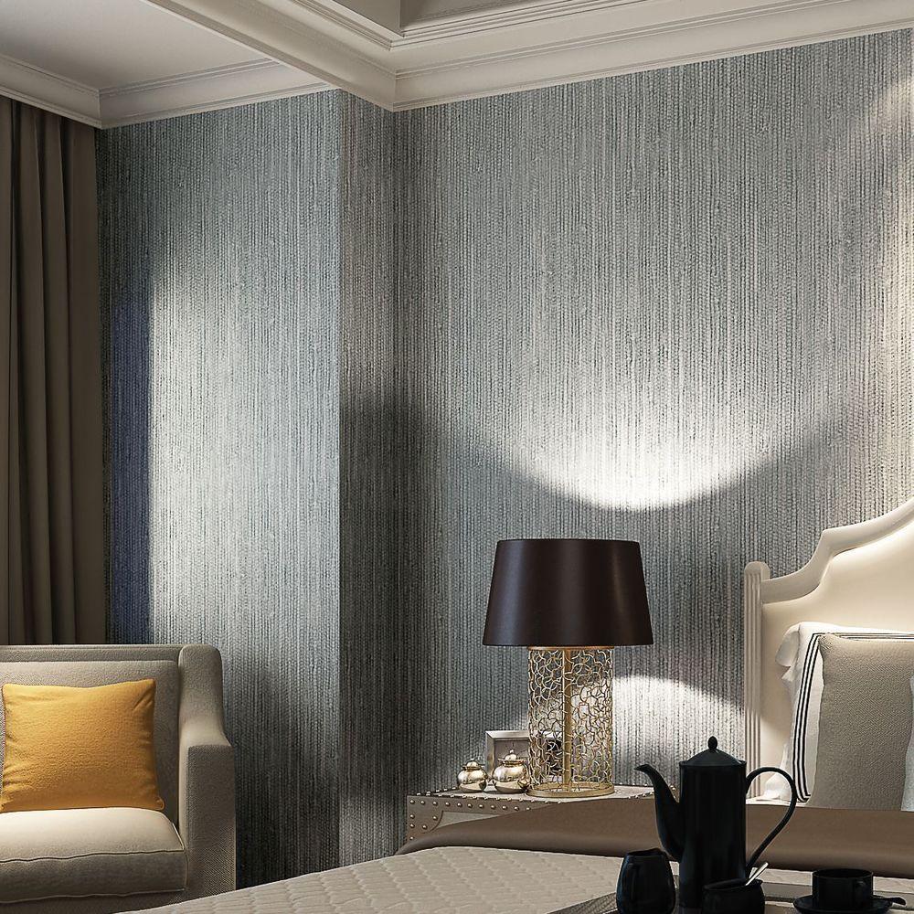 Featuresx3anbsp Vertical Striped Faux Grasscloth Metallic 1000x1000