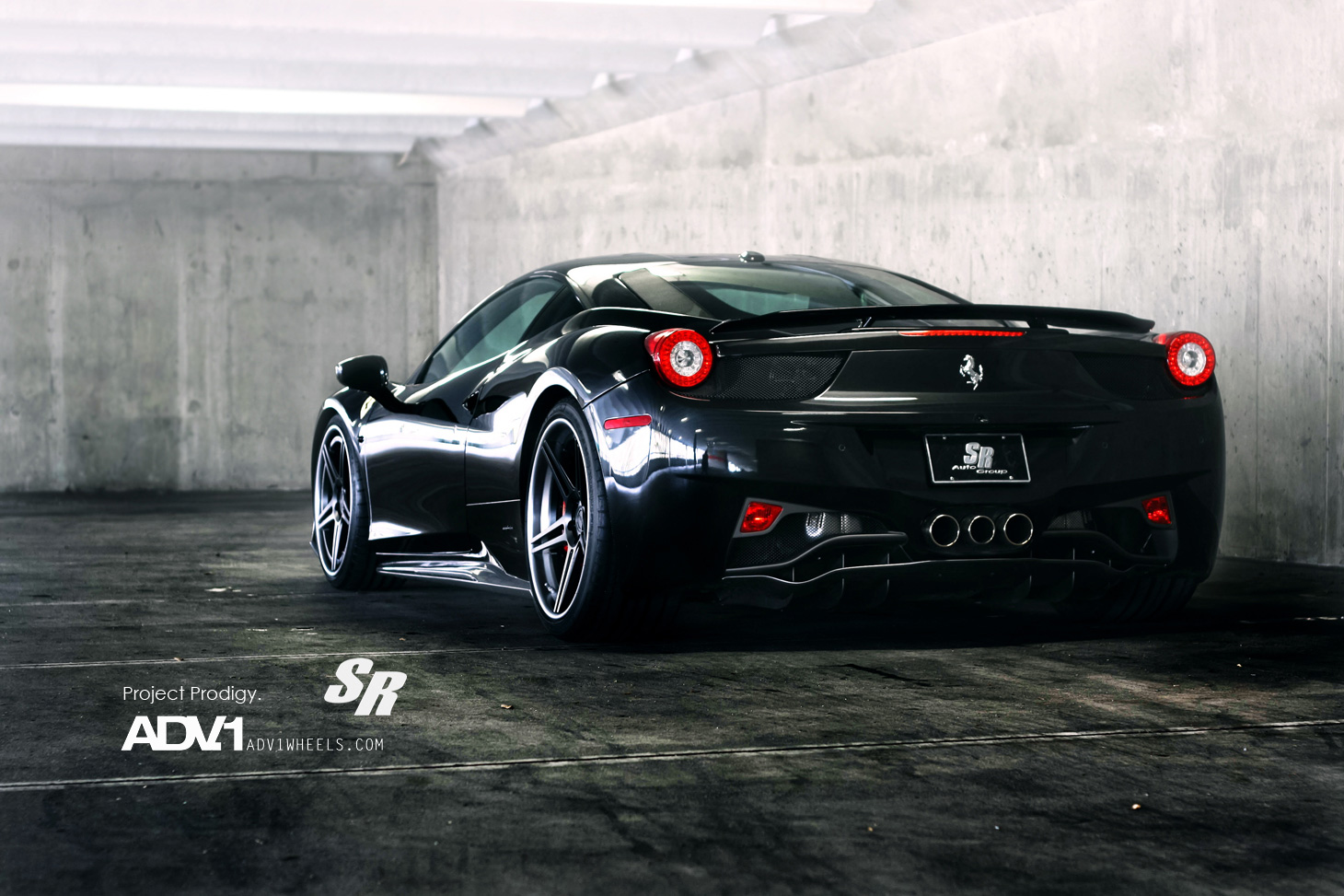 ferrari 458 italia wallpaper 1460x973