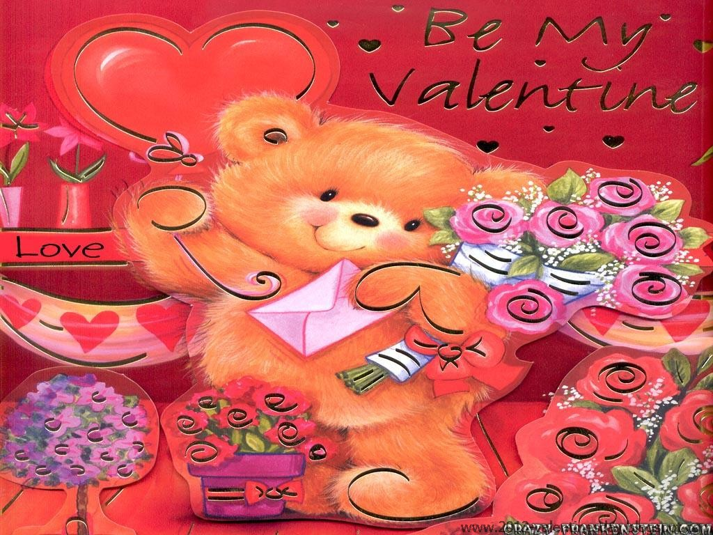 Valentines Wallpaper Clip Art - WallpaperSafari
