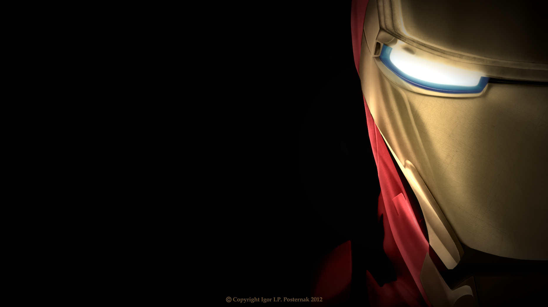 Awesome Backgrounds For Guys Awesome ironman wallpaper 1863x1046