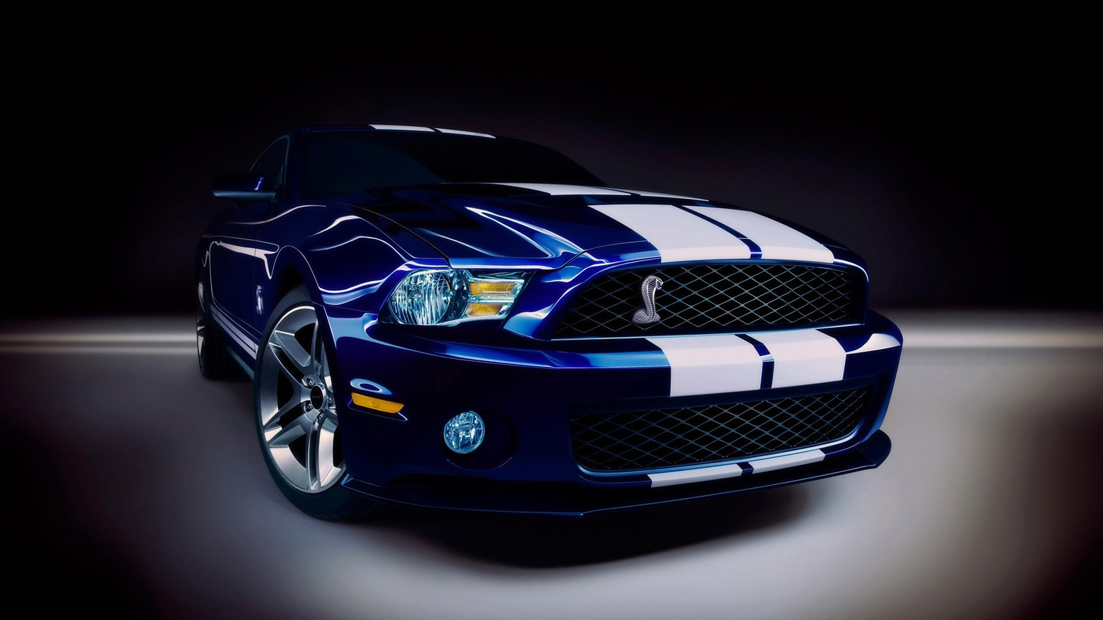 Desktop Wallpapers Hd Ford Shelby Gt Desktop Wallpaper   iWallScreen 1600x900