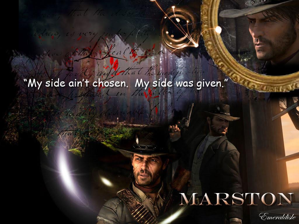Free Download Feedback John Marston Wallpaper In Creative