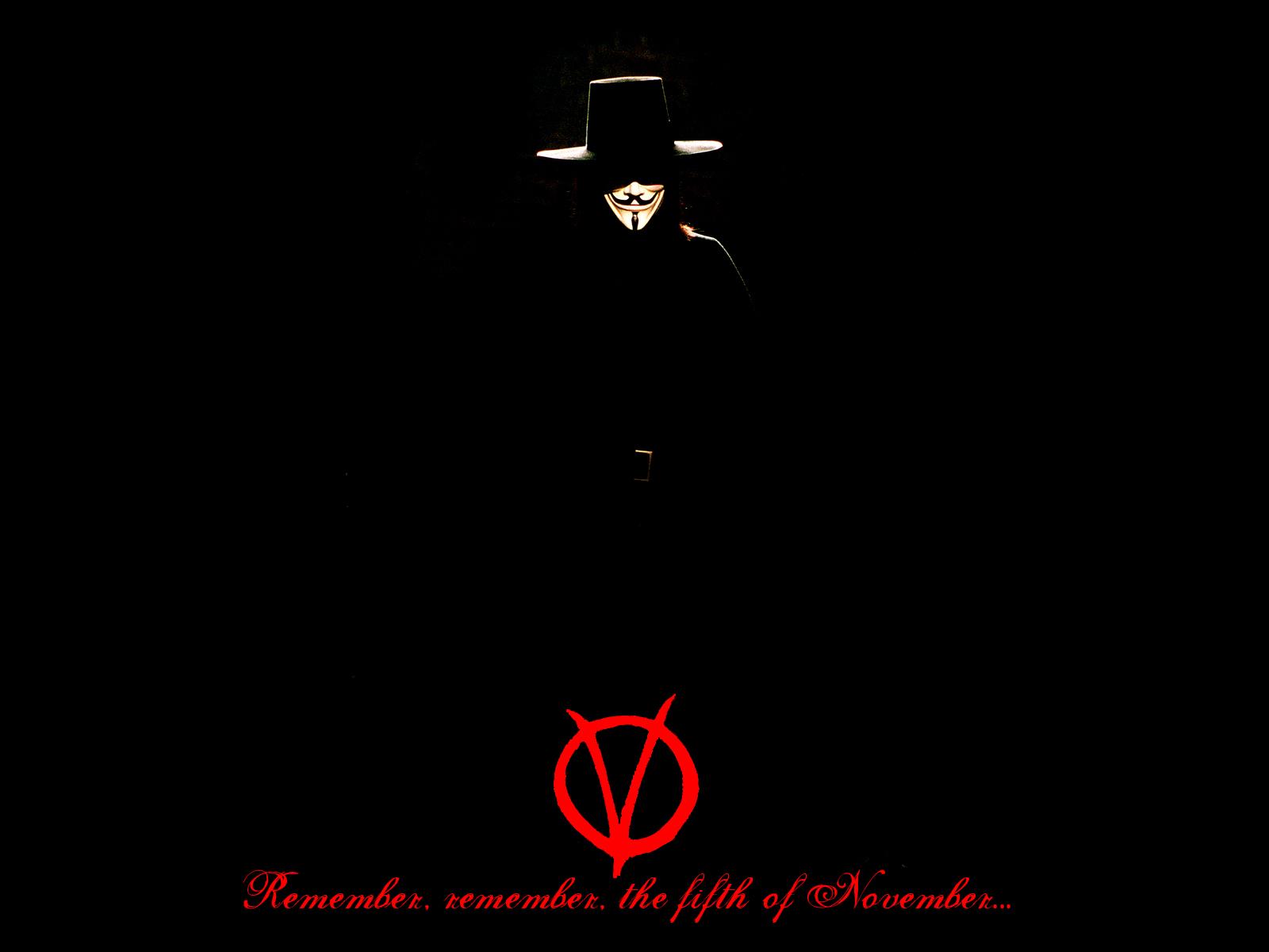 v for vendetta rose wallpaper - photo #13