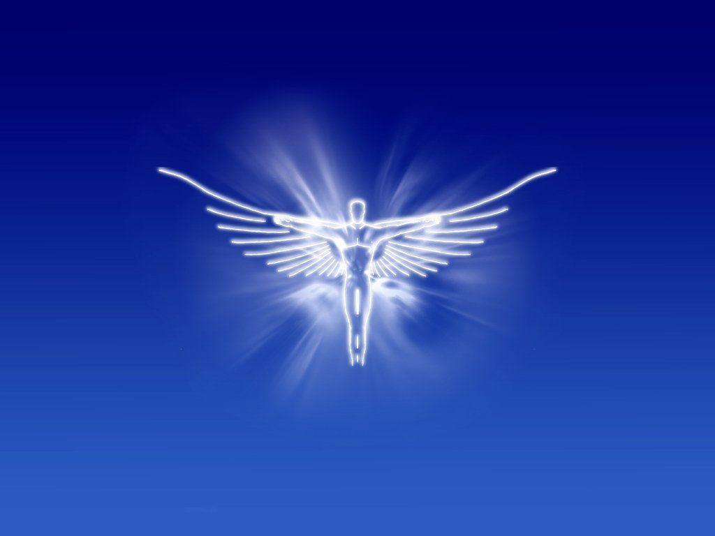 Angel Wallpapers 1024x768