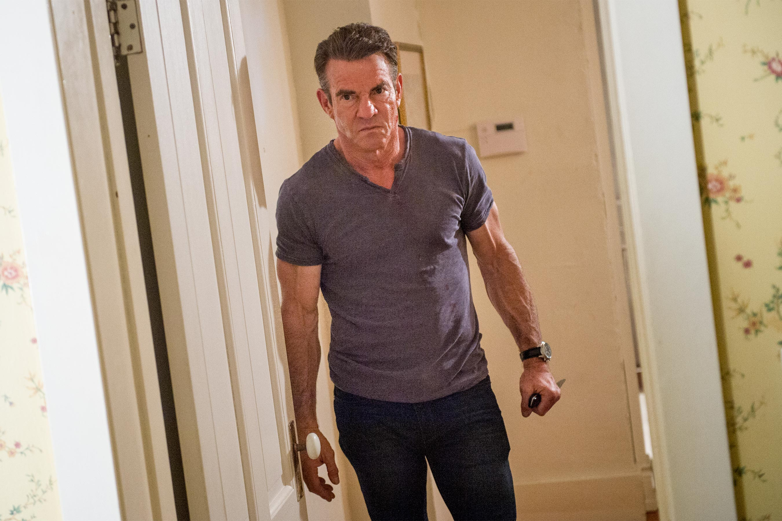 The Intruder Review Dennis Quaid Stalks The Screen in the Home 2700x1800