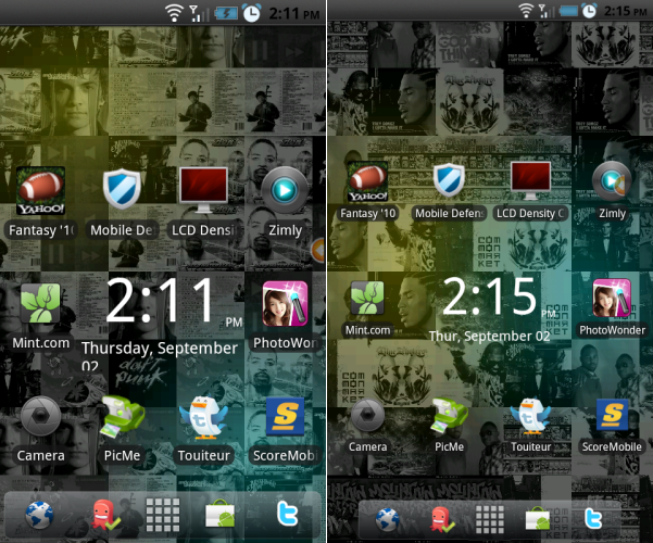 48 Best Android Live Wallpaper On Wallpapersafari