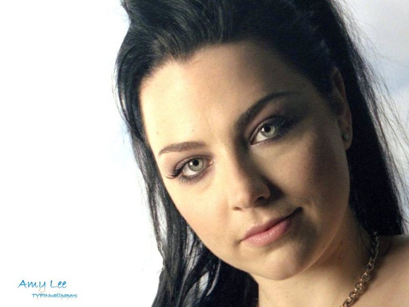 amy lee wallpaper Amy Lee 800x600