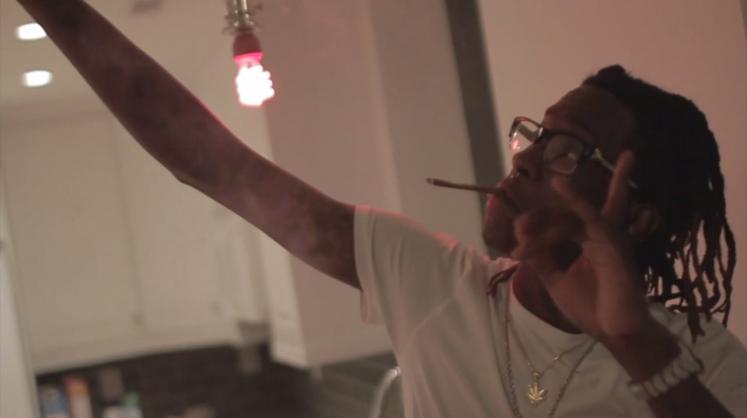 Young Thug HD 4 Rap Wallpapers 747x418