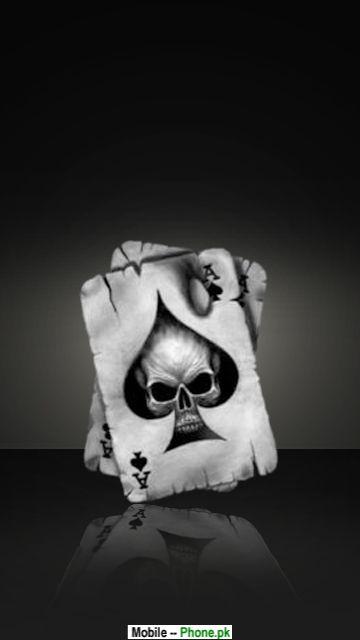 Free Skull Wallpapers for Mobile - WallpaperSafari